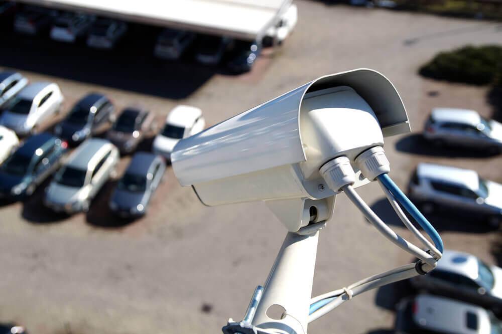 Видеонаблюдение за машине видео на регистратор фуры